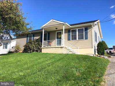 1144 Hollywell Avenue, Chambersburg, PA 17201 - #: 1009912686