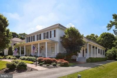 8101 Crooked Oaks Court, Gainesville, VA 20155 - MLS#: 1009912758