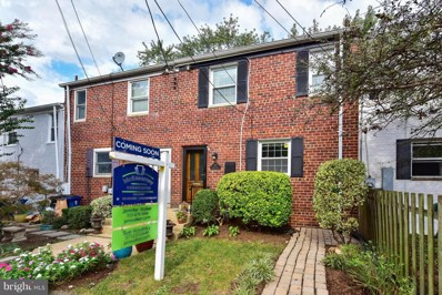 227 Burgess Avenue, Alexandria, VA 22305 - MLS#: 1009912774