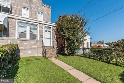 2724 Washington Boulevard, Baltimore, MD 21230 - #: 1009912776