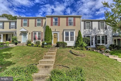 9512 Orbitan Court, Baltimore, MD 21234 - #: 1009912808