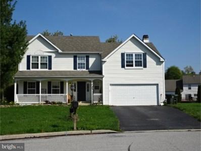 3609 Homestead Lane, Thorndale, PA 19372 - MLS#: 1009912856