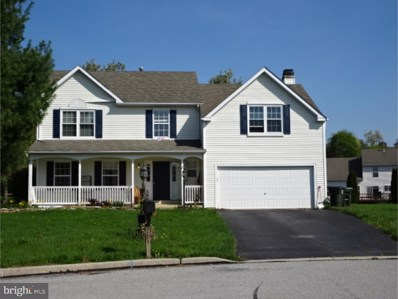 3609 Homestead Lane, Thorndale, PA 19372 - MLS#: 1009912856