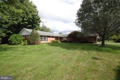 11460 Pine Hill Drive, Waynesboro, PA 17268 - #: 1009912874