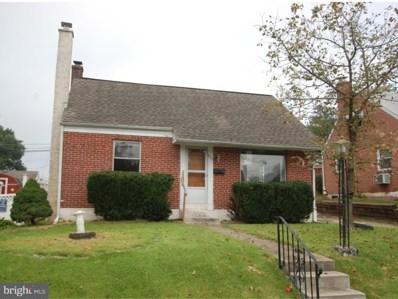 887 Logan Street, Pottstown, PA 19464 - MLS#: 1009912886
