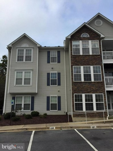 6395 Rutherford Court UNIT L, Frederick, MD 21703 - #: 1009913006