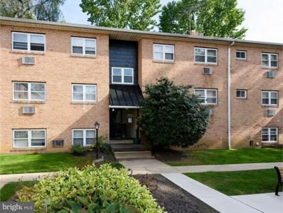 335 E Lancaster Avenue UNIT A14, Downingtown, PA 19335 - #: 1009913058