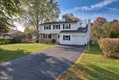 19158 Hempstone Avenue, Poolesville, MD 20837 - #: 1009913084