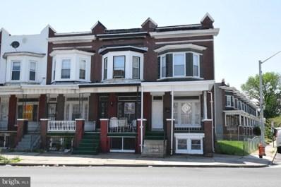 1226 Bloomingdale Road, Baltimore, MD 21216 - #: 1009913116
