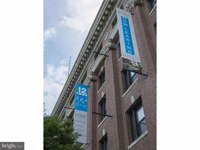 1100 S Broad Street UNIT 302C, Philadelphia, PA 19146 - MLS#: 1009913176