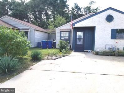 216 Hayes Mill Road, Atco, NJ 08004 - #: 1009913234