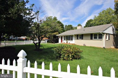 6629 Williamsburg Boulevard, Arlington, VA 22213 - MLS#: 1009913266