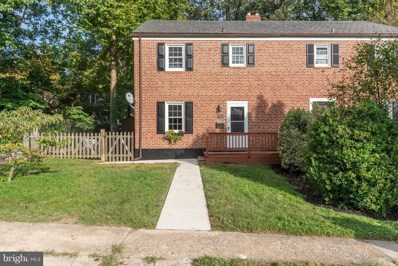 5119 Underwood Road, Baltimore, MD 21212 - #: 1009913278