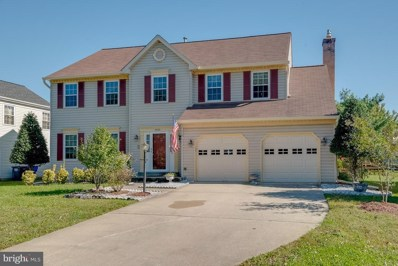 5022 Dorchester Circle, Waldorf, MD 20603 - MLS#: 1009913294