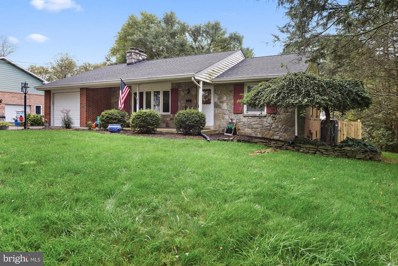 20 Budview Drive, Willow Street, PA 17584 - #: 1009913410