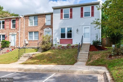 9939 Valley Park Drive, Damascus, MD 20872 - MLS#: 1009913508