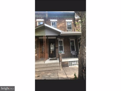 1631 W Bristol Street, Philadelphia, PA 19140 - #: 1009913512