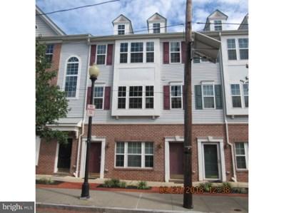 1036 Lamberton Street, Trenton, NJ 08611 - MLS#: 1009913514