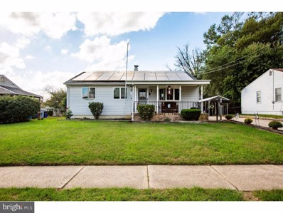 13 Locust Road, Bordentown, NJ 08505 - MLS#: 1009913518
