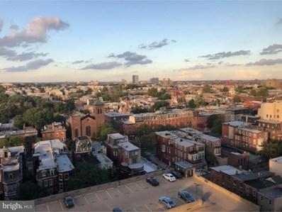 2001 Hamilton Street UNIT 1705, Philadelphia, PA 19130 - #: 1009913728