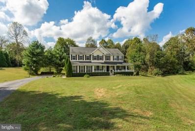 5022 Ridge View Court, Jeffersonton, VA 22724 - #: 1009913756
