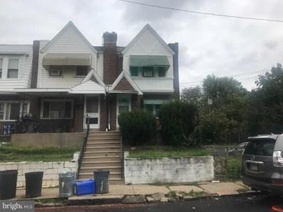 4773 Vista Street, Philadelphia, PA 19136 - MLS#: 1009913776