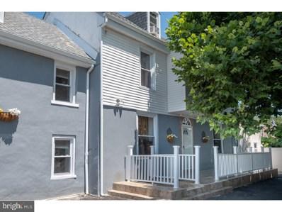 947 Ashland Avenue, Eddystone, PA 19022 - MLS#: 1009913778