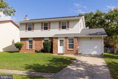 1846 Statesman Court, Severn, MD 21144 - #: 1009913798