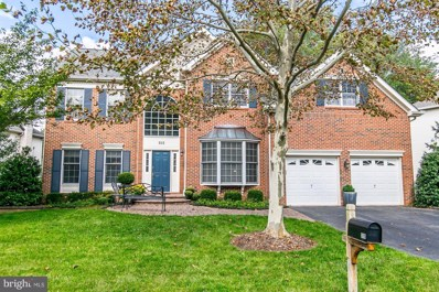 315 Alderwood Drive, Gaithersburg, MD 20878 - MLS#: 1009913826