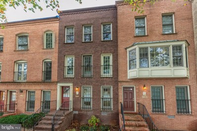 4613 Macarthur Boulevard NW UNIT A, Washington, DC 20007 - #: 1009913846