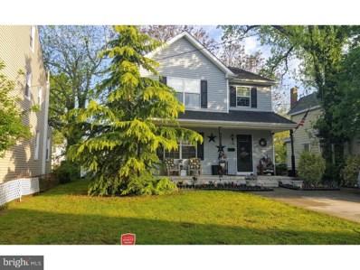 404 W McNeal Street, Millville, NJ 08332 - #: 1009913860