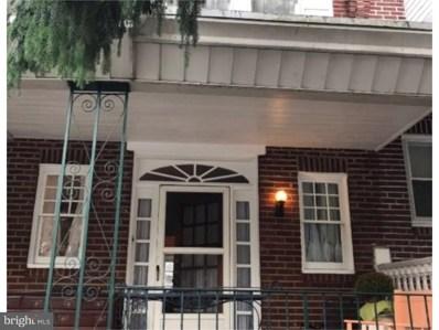 536 E Tulpehocken Street, Philadelphia, PA 19144 - MLS#: 1009913878