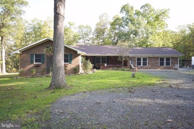 168 Forest Manors Drive, Front Royal, VA 22630 - MLS#: 1009913910