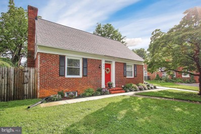 909 Locustvale Road, Baltimore, MD 21204 - MLS#: 1009913940