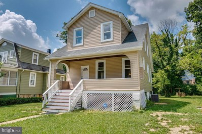 3022 Fendall Road, Baltimore, MD 21207 - MLS#: 1009913942