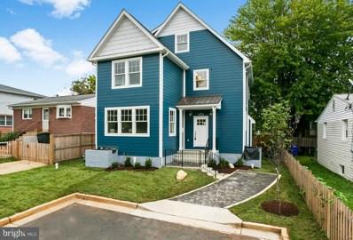 1933 Lorton Street, Arlington, VA 22204 - MLS#: 1009913950