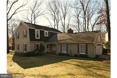 1601 Earlham Avenue, Crofton, MD 21114 - MLS#: 1009913960