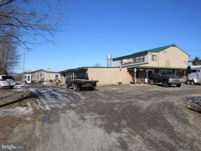 4069 Bullitt Road, Greencastle, PA 17225 - MLS#: 1009913998