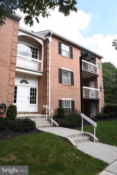 2 Ballycruy Court UNIT 202, Lutherville Timonium, MD 21093 - MLS#: 1009914000