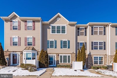 6498 Cornwall Drive UNIT 7, Eldersburg, MD 21784 - #: 1009914004