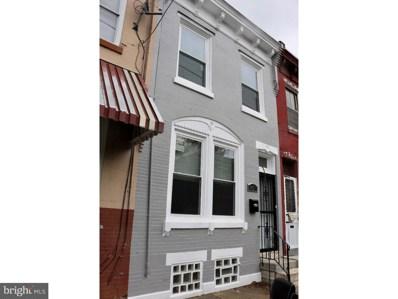 2421 N Carlisle Street, Philadelphia, PA 19132 - MLS#: 1009914056