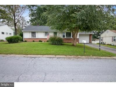 117 Wellington Road, Lancaster, PA 17603 - MLS#: 1009914062