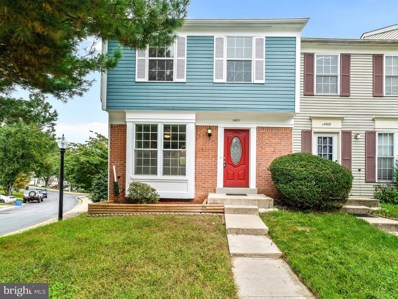 14911 Dunvegan Court, Silver Spring, MD 20906 - #: 1009914072