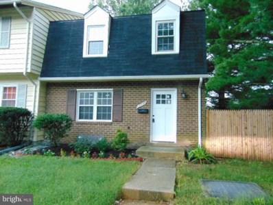 17768 Larchmont Terrace, Gaithersburg, MD 20877 - #: 1009914078