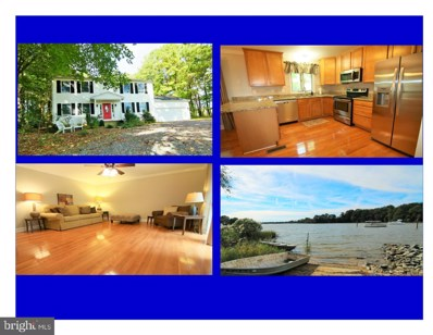 102 Brown Road, Chester, MD 21619 - MLS#: 1009914120
