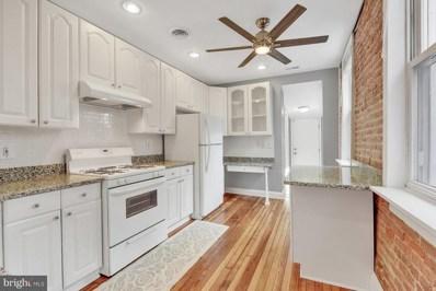 1523 S Charles Street, Baltimore, MD 21230 - MLS#: 1009914128