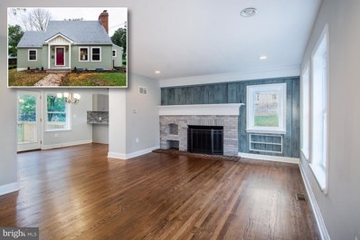 12 Arbutus Avenue, Baltimore, MD 21228 - MLS#: 1009914134