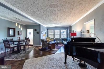 3901 Cathedral Avenue NW UNIT 404, Washington, DC 20016 - #: 1009914146