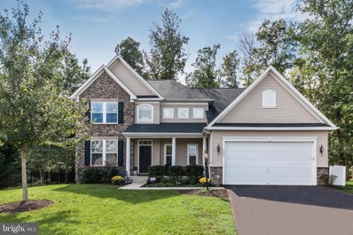 3429 Crew Court, Warrenton, VA 20187 - MLS#: 1009914178