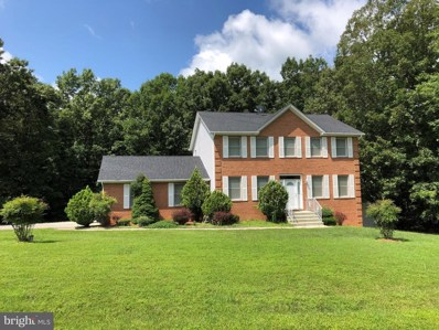 6745 Merri-A-Lee Way, Hughesville, MD 20637 - #: 1009914206